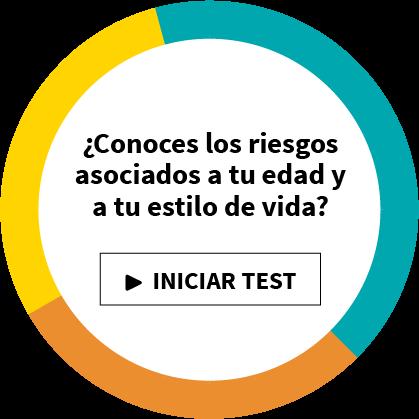 test correduría de seguros
